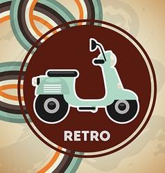 Retro device vector