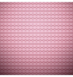Stylish pattern tiling pink color vector