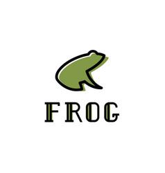 Frog trend vector