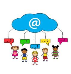 Internet communication vector