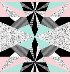 Bauhaus background vector