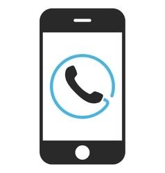 Smartphone phone eps icon vector