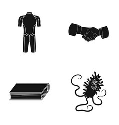 Dirt hygiene business and other web icon in vector