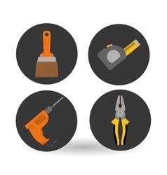 Tool design vector