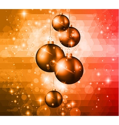 2015 christmas colorful background vector