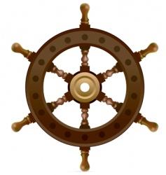 steering control vector image vector image