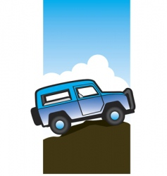 Off road vector