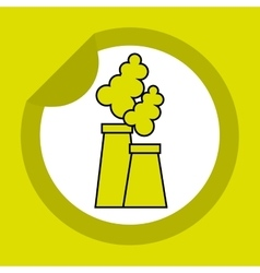 Eco friendly design vector
