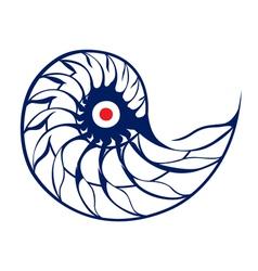 Spiral helix vector