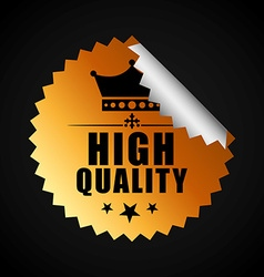 high quality vector image vector image