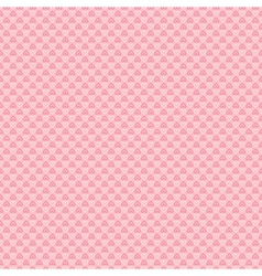 Heart shape seamless pattern tiling vector