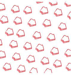 download arrow scribble vector image