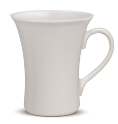 Cup vector image