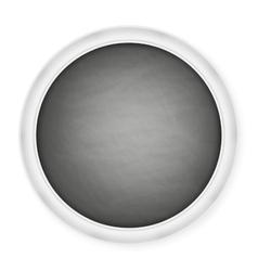 Black dirty chalkboard EPS 10 vector image