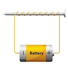 Electromagnet vector