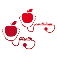 Health and dentistry design vector