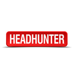 Headhunter vector