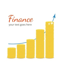 Finance vector