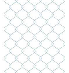 Steel wire seamless mesh eps 10 vector