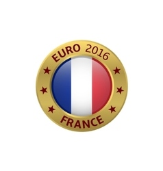 France 2016 label vector