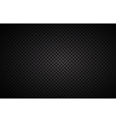 Geometric squares background abstract black vector