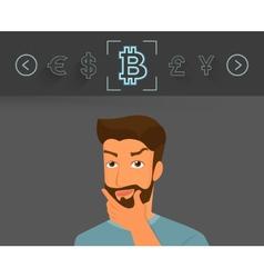 Bitcoin vector