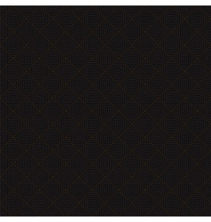Black seamless texture vector