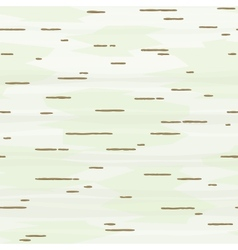 birch bark seamless pattern vector image