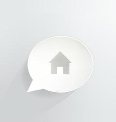 Homepage vector
