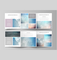 the abstract minimalistic of vector image vector image