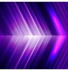 Abstract technology lines vector image