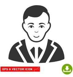 Noble eps icon vector