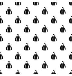 Sweatshirt pattern vector