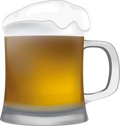 Beer3 vector image