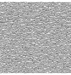 Grey uneven background vector