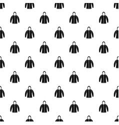 Sweatshirt pattern vector