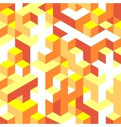 Abstract Geometric Background vector image vector image