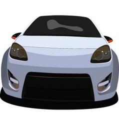 twingo vector image