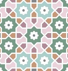 Arabian pattern vector