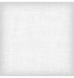 Closeup textile material vector image