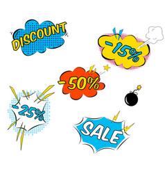 Discount02 vector