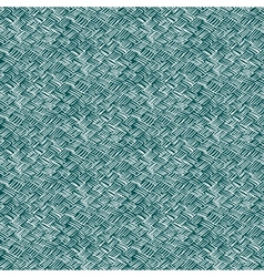 Pattern with brushed crossing thin lines vector