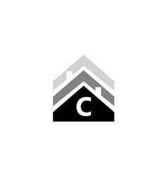 Real estate initial c vector