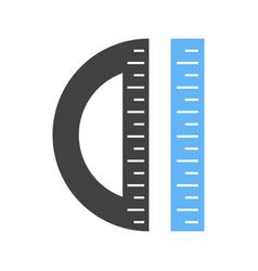geometry tools i vector image