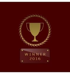 Winner 2016 label vector