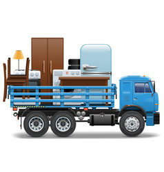 Moving concept vector