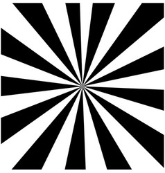background black and white vector image vector image