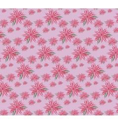 Spring summer ornament pattern vector