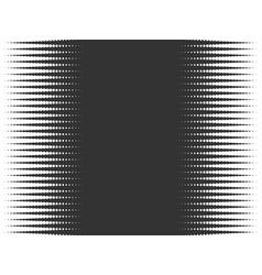 abstract halftone texture background of vector image