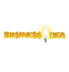 Business ideas solutions creativity concept vector